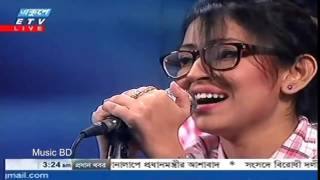 Khaja Baba khaja Baba Marhaba Bangla Song Live performance 2015 Covered by Turin Bangladeshi Idol