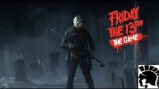 friday the 13th the game    GLORYHOLE