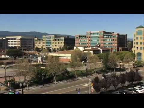Sunnyvale Then and Now Promo video