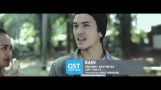 Rizky Nazar - Rain [OST Magic Hour] | Offical Music Video