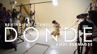 BTS | Andi Bernadee - Donde (Official Music Video)