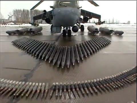 Mil Mi-24 Mi-35 Hind Attack Transport