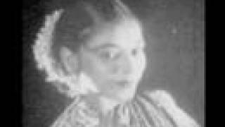 60s Golden Old Bangla Movie Song: Bujhina Mon je Dole