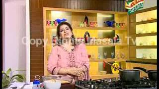 Masala Mornings Ep 242 Part 1 Banoffee Pie, Biscuit Trifle