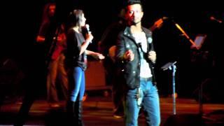 Sunidhi & Aatif - Tera Hone Lage Hun - Live 7/24/2011