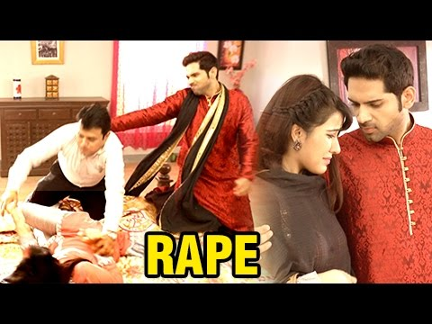 Xxx Mp4 Shocking Dhruv Saves Aditi From Getting Raped Thapki Pyar Ki 3gp Sex