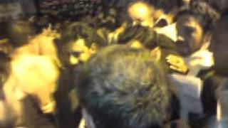 Menu Aakhri Wari Mil Baba - Ansar Party Lahore - Shaam 2009