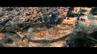 World War Z - Offizieller Trailer (deutsch)