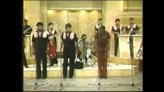 JOHNNY VENTURA (video 80's) - Patacon Pisao - MERENGUE CLASICO
