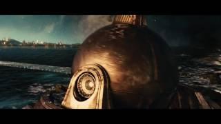 Thor vs Odin   Odin Takes Thor's Power Scene Movie CLIP HD