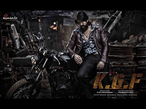 Xxx Mp4 KGF Kannada Official Teaser 2018 Rocking Star Yash Prashanth Neel Vijay Kiragandur 3gp Sex