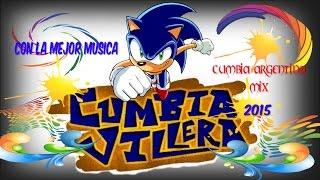 Cumbia Argentina Mix I Cumbia Mix I Cumbia Villera I Cumbia Remix El DJ 2015 Dj Ivan