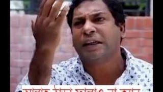 Bangla funny video- Thada natok cut