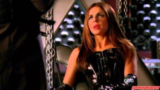 Castle (TV-series 2011) - leather/latex compilation HD 720p