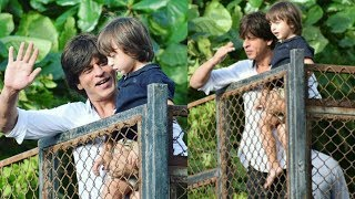 Shahrukh Khan and Abram Khan wish fans Eid Mubarak |Eid 2017 😍Latest