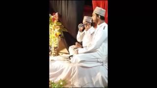 Teri Mehfil Ma Chala Aya Hu(Urdu Naat) by Mohsin Ali