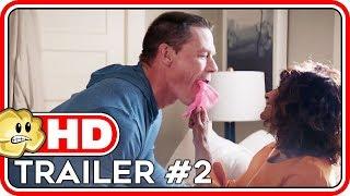 Blockers Official Trailer #2 HD (2018)   Leslie Mann, John Cena Comedy Movie