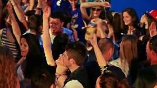 NRG BAND - Pa ty so ka rrihet (Official Video)