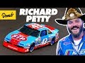 Download Video Download Richard Petty - Everything You Need to Know | Up to Speed 3GP MP4 FLV
