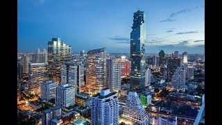 HOW TO TRAVEL IN BANGKOK, THAILAND 2018