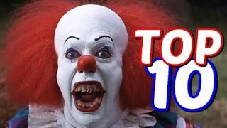 Top 10 Scariest Movies Ever Made