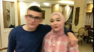 بي_بي_سي_ترندينغ: نتحدث إلى #فاتن_مرعشلي الأم الفخورة بابنها المصاب بمرض #التوحد