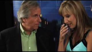 Laura Lynn interviews Henry Winkler