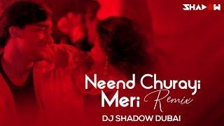 Neend Churayi Meri Remix | DJ Shadow Dubai | Ishq | Aamir Khan | Juhi Chawla