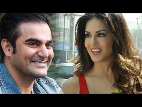 Sunny Leone & Arbaaz Khan Roped In For 'Tera Intezaar' !