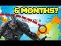 Venom Timeline Explained! WHERE WAS RIOT? (6 Month Trip Breakdown)