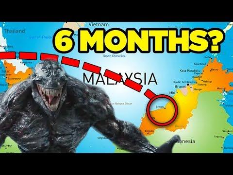 Xxx Mp4 Venom Timeline Explained WHERE WAS RIOT 6 Month Trip Breakdown 3gp Sex