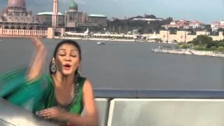▶ Ekmoto Roddur pele   Shakib Khan & Joya Ahsan   YouTube