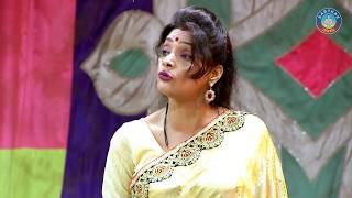 HEAVY DIALOGUE- ତୁ ବଉଳା ଗାଇ ମୁଁ ମହାବଳ ବାଘ Tu Baula Gai Mun Mahabala Bagha || SANJA KU AASIBA SANJAY