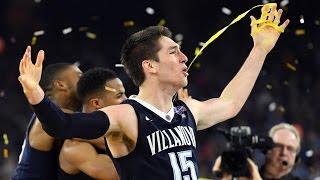 Villanova vs. North Carolina: Final minutes of national title game