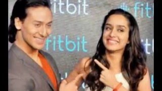 My Making Girl I Need You Song Baaghi 2016 Tiger