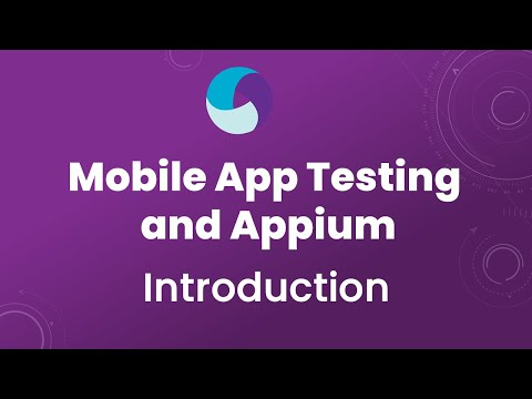 Xxx Mp4 Appium For Mobile App Testing Introduction To Mobile Testing And Appium 3gp Sex