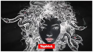 Frenna & Diquenza - Vervloekt (prod. Diquenza & Dovgh) - lyrics video