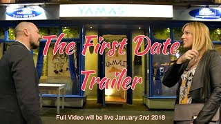 Women's First Date - Sheffield Self Defence Video Promotion - 2018