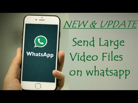 Xxx Mp4 How To Send Large Video Files Through Whatsapp 3gp Sex