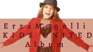 KIDS UNITED Album