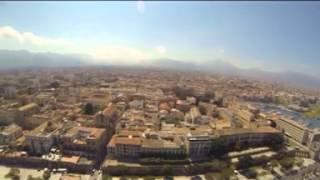 La nostra bellissima Palermo... città dalle infinite bellezze!♥