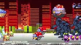 [blind commentary] death battle wily vs eggman