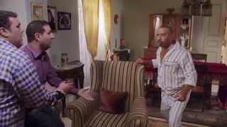 """اعلان فيلم  """" حياتى مبهدله """"  محمد سعد """" فيلم  عيد الفطر  2015 /  Trailer 7ayaty Mebahdela"""