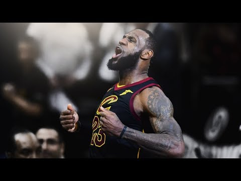 LeBron James - Can't Be Touched