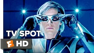 X-Men: Apocalypse TV SPOT - Let's Go to War (2016) - Jennifer Lawrence, Nicholas Hoult Movie HD