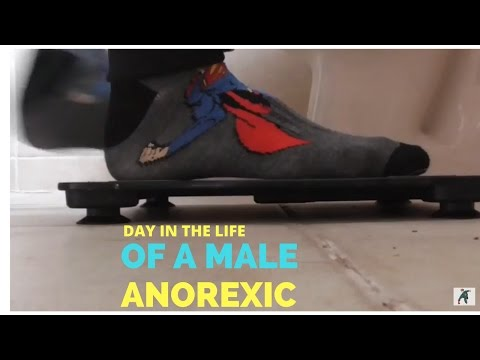 Xxx Mp4 A DAY IN THE LIFE OF A MALE ANOREXIC 3gp Sex