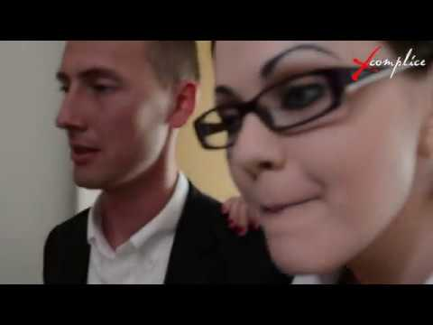 Xcomplice - Tina Kay - Couch Sexing 01 - Teaser Soft