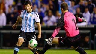Argentina vs Honduras 1-0 [Extended Highlights English] HD