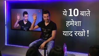sandip maheswari thought quotes Hindi video from life changing seminar