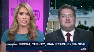 Russia, Turkey, and Iran Reach Another Deal in Syria